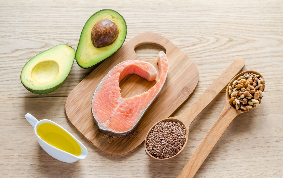 Healthy Fats for Heart Health